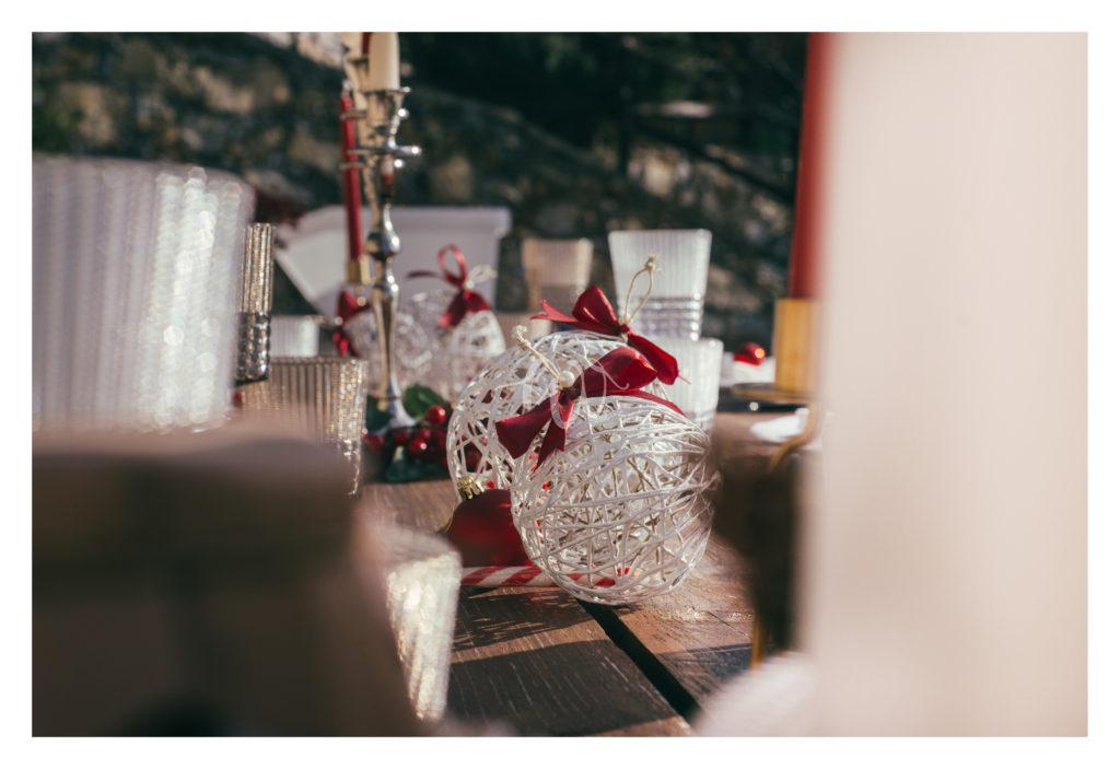 Il Sì natalizio un matrimonio a Natale